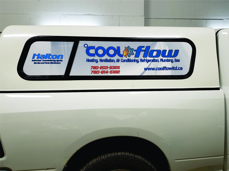 cool flo